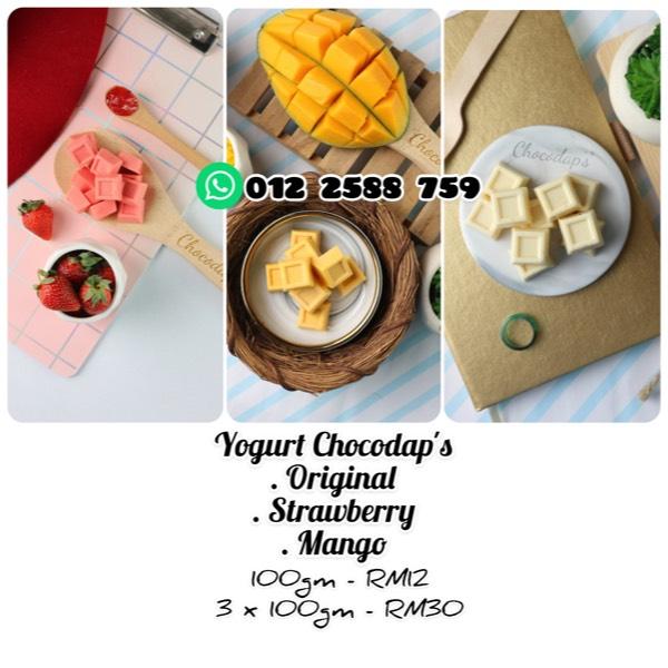 Mix Mango Strawberry0