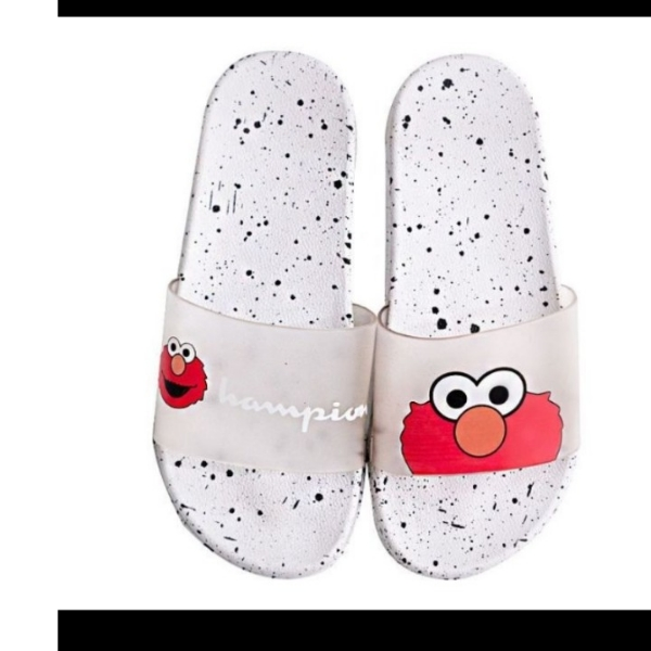 Elmo Slippers