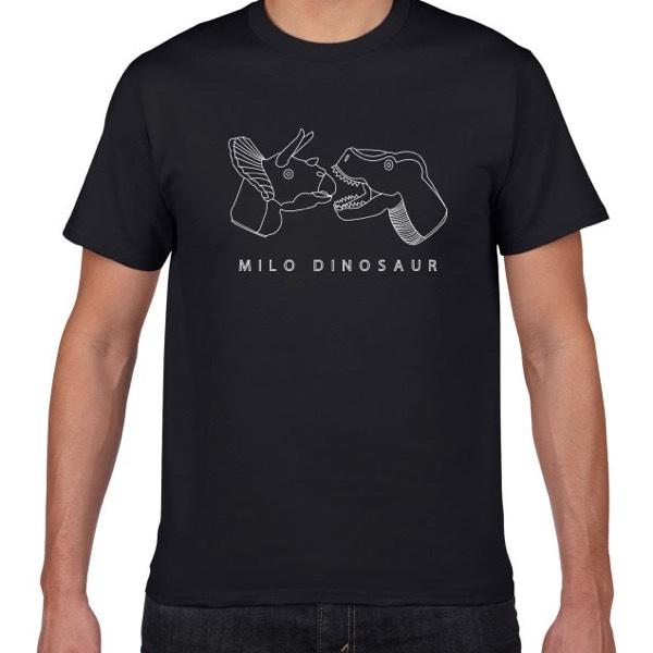 Dengan Ikhlas Official T-shirt S0