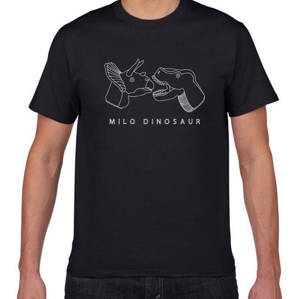 Dengan Ikhlas Official T-shirt 2XL0
