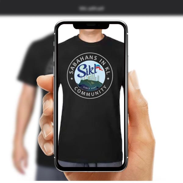 SIKL T-SHIRT 1