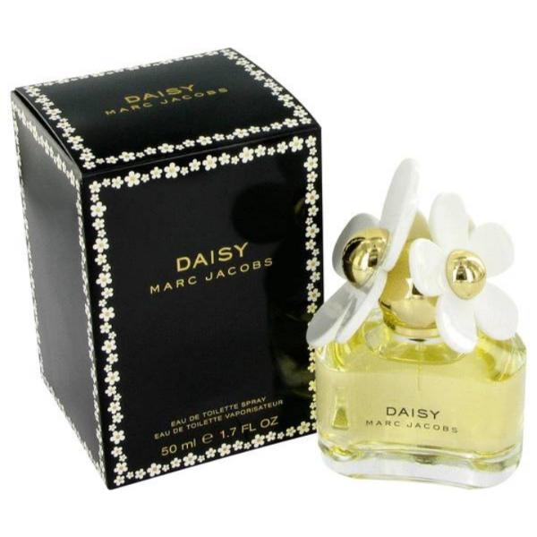 Daisy Perfume0