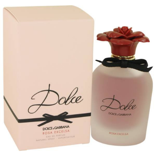 Dolce Rosa Excelsa Perfume