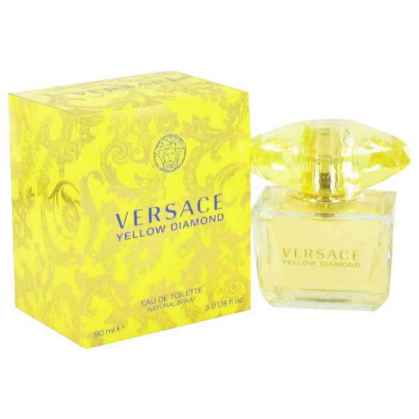 Versace Yellow Diamond0