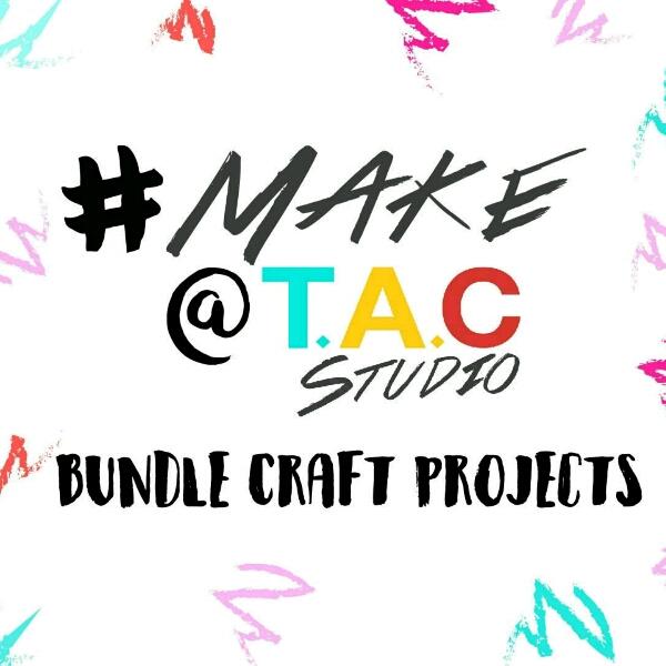 Bundle Crafts // MAKE@T.A.C