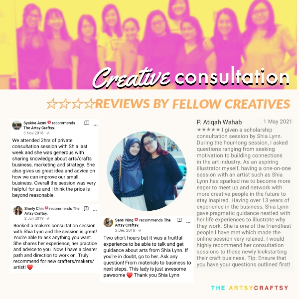 Creative Consultation 3 Hours2