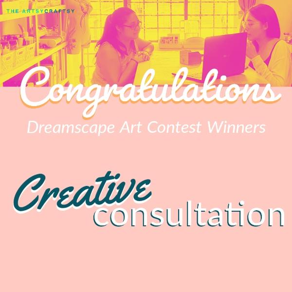 Dreamscape Amateur Winner | Creative Consultation0