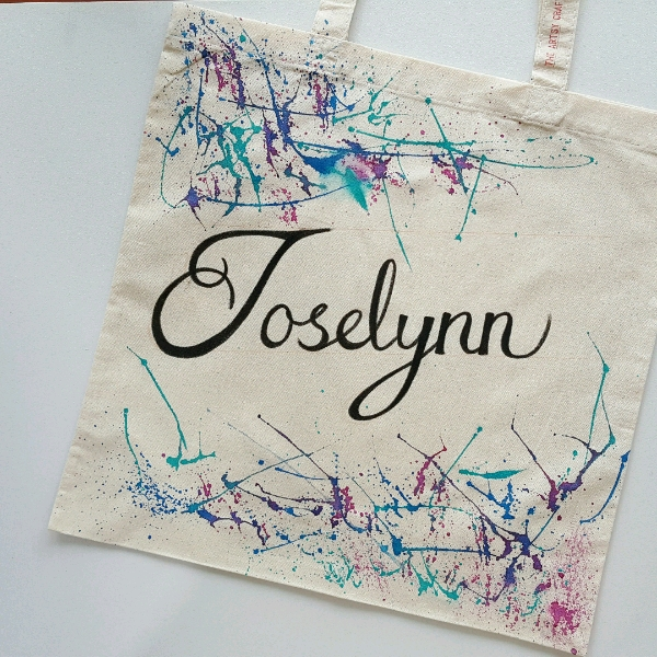 Personalized Name Totebags3