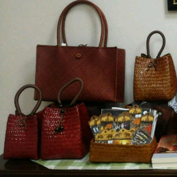 Bazaar Vendors - BSW20190