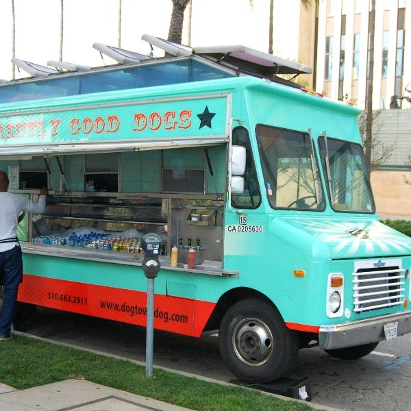 FoodTruck Vendor - BSW20190