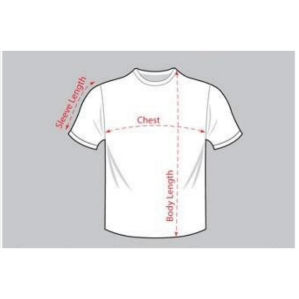 Pre-Order Tshirt (Stronger Together).2