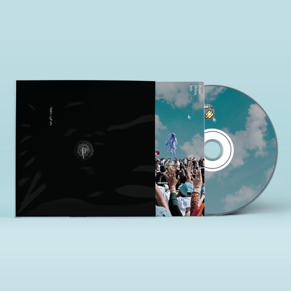 Runut Dalam Jeda (EP)1