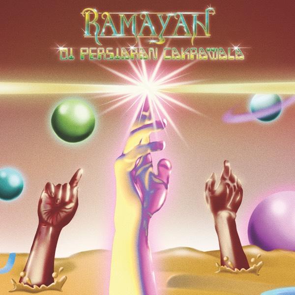 Ramayan: Di Persiaran Cakrawala (CD)0