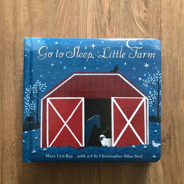 Go To Sleep, Little Farm0