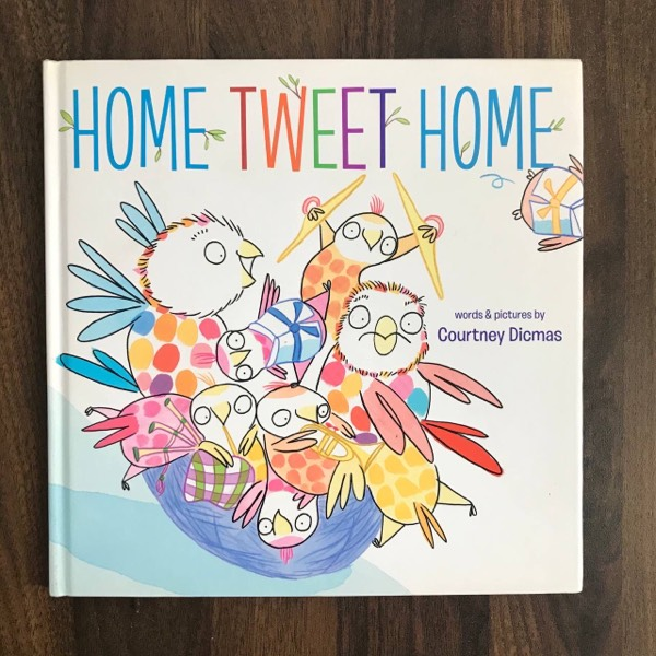 Home Tweet Home0