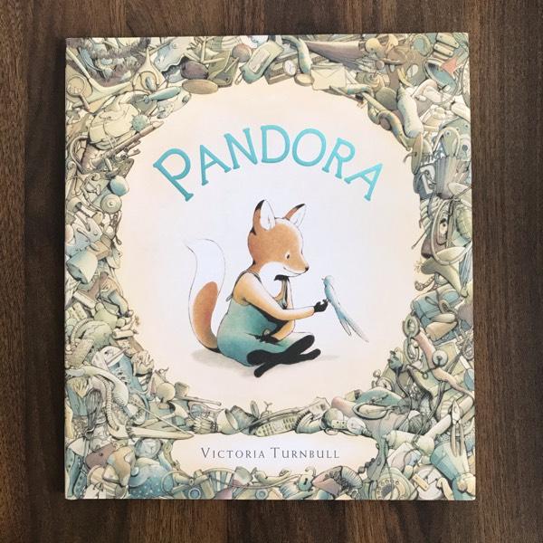 Pandora0