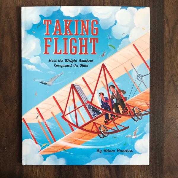 Taking Flight0