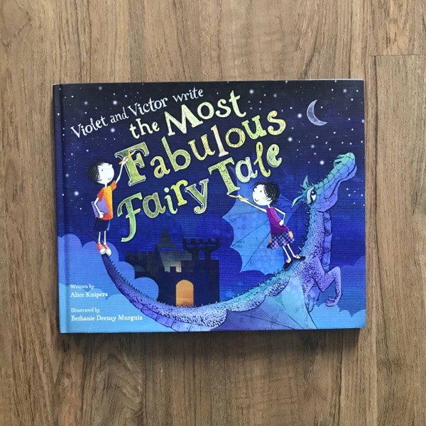 The Most Fabulous Fairy Tale0