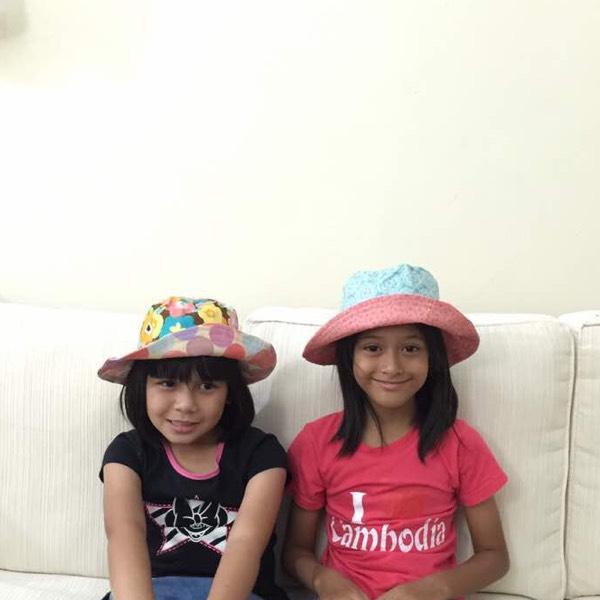 Bucket Hat Workshop By Azzahra Kaur2