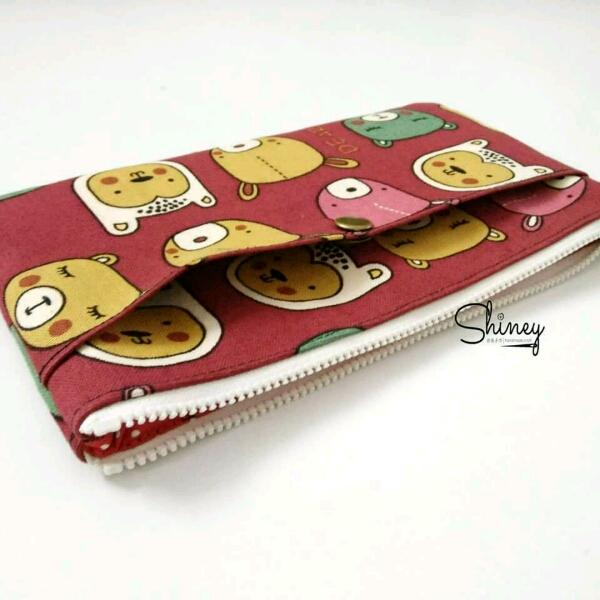 Hand/Phone/Pencil Clutch2