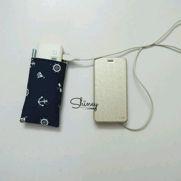 Power Bank Cover 随身充电器袋