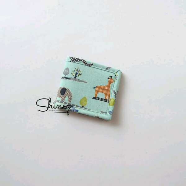 Short Wallet 短夹