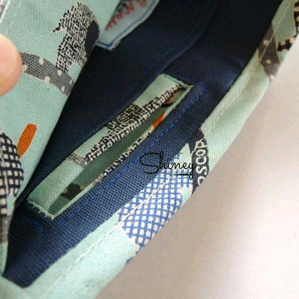 Short Wallet 短夹3