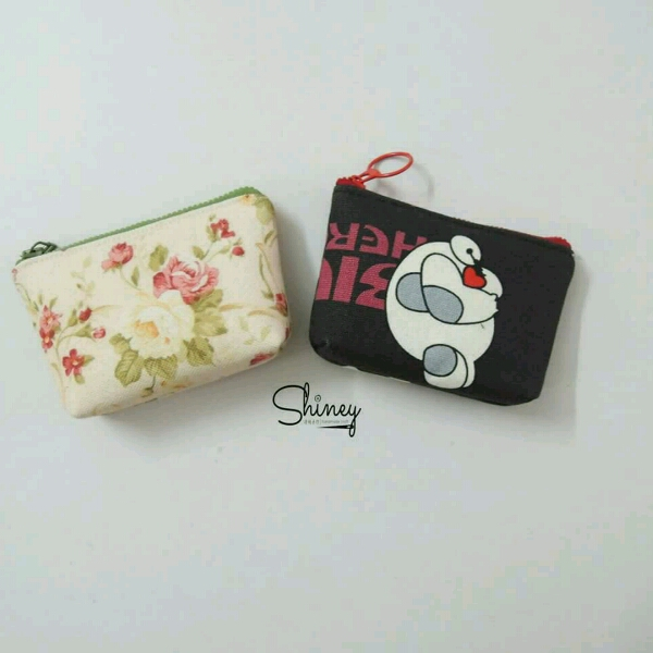 Small Pouch 小包0