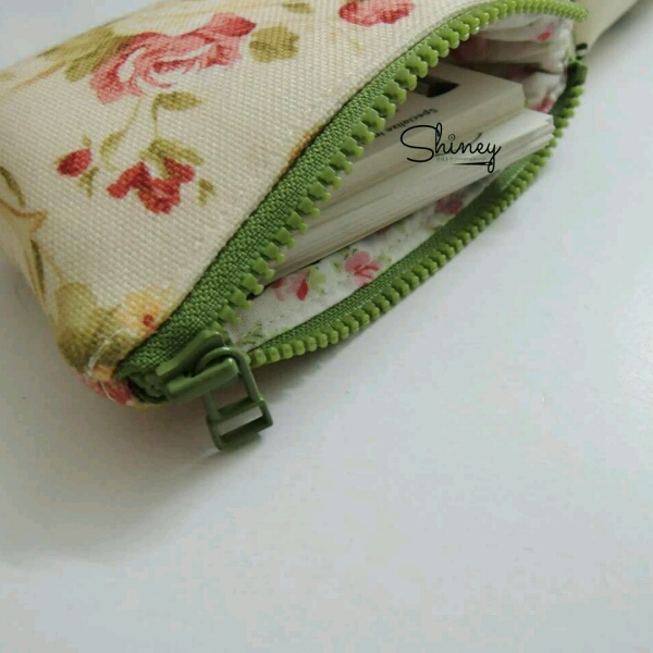 Small Pouch 小包1