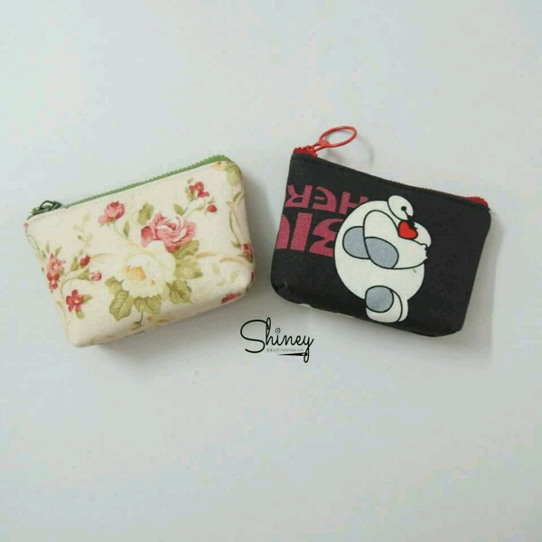 Small Pouch 小包