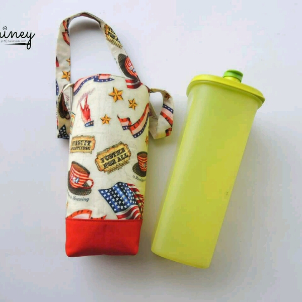 Water Bottle Bag 水瓶袋