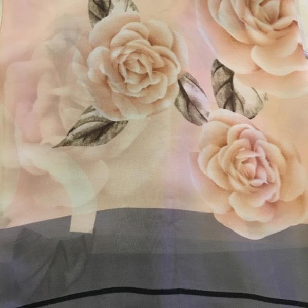 Roses Peach 0
