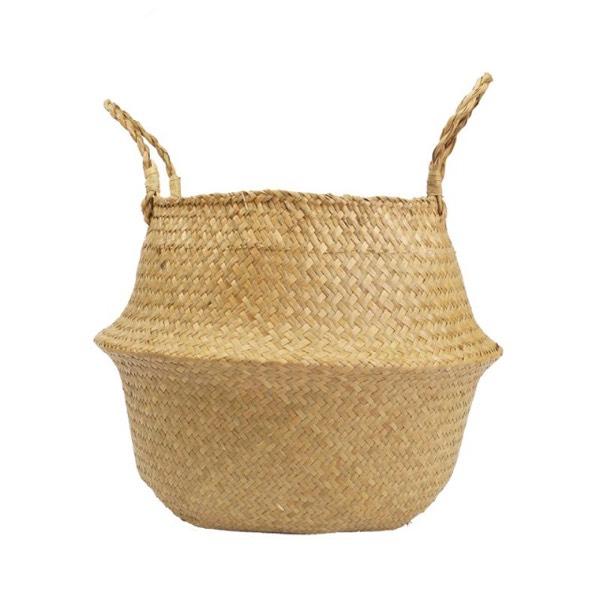 Basket - Seagrass0