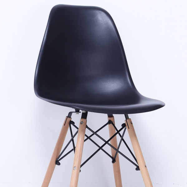 Chair - DSW Black 0