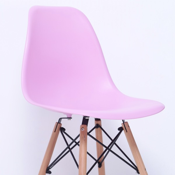 Chair - DSW Pink0