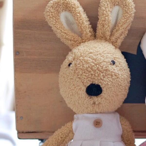 Doll - Rabbit0