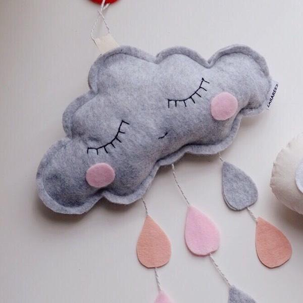 Doll - Rain Cloud0