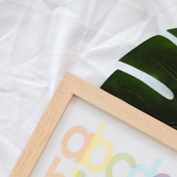 Frame - Pine A30