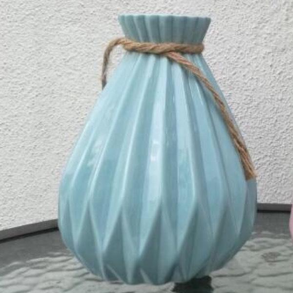 Vase - Magnifique Blue0