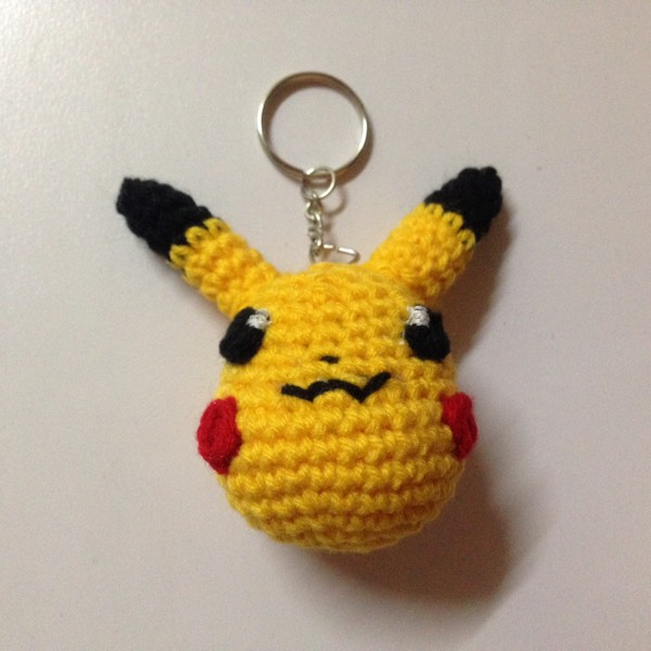 Pokémon Inspired Pikachu0