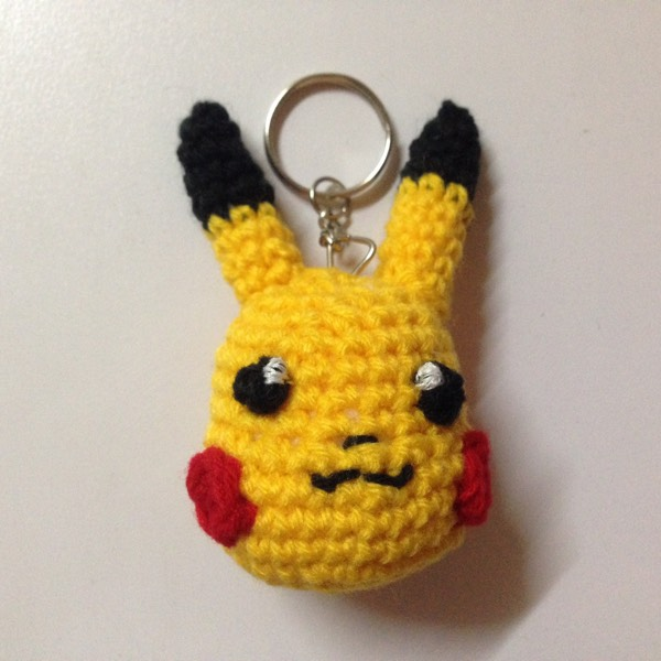 Pokémon Inspired Pikachu1
