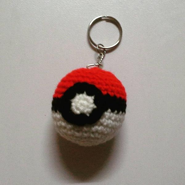 Pokémon Inspired Pokeball 0
