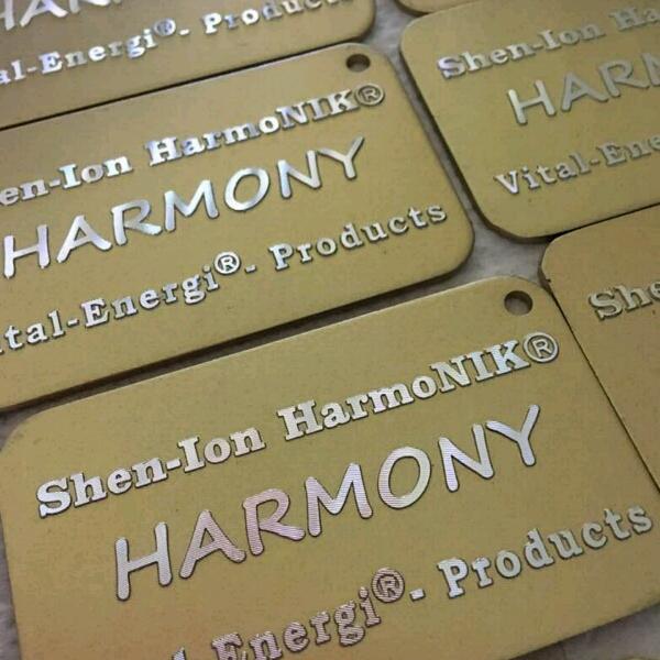 SOMA-VITA™ HARMONY CARD