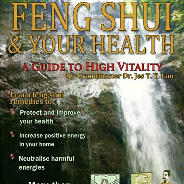 FENG SHUI & YOUR HEALTH0