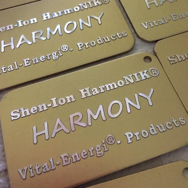 SOMA-VITA™ HARMONY CARD0