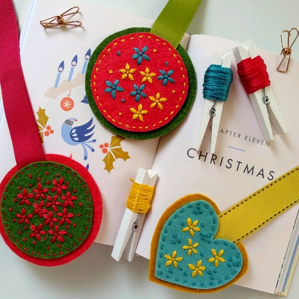 01/12/18 - Christmas Stitching Party