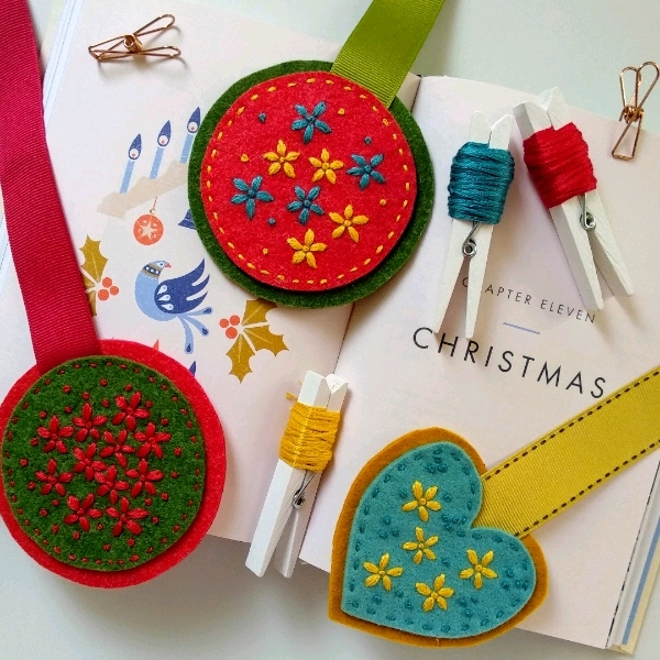 02/12/18 - Christmas Stitching Party