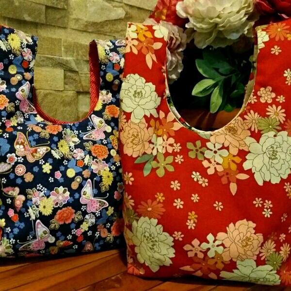 Kiyomi Bag Pattern (Digital)