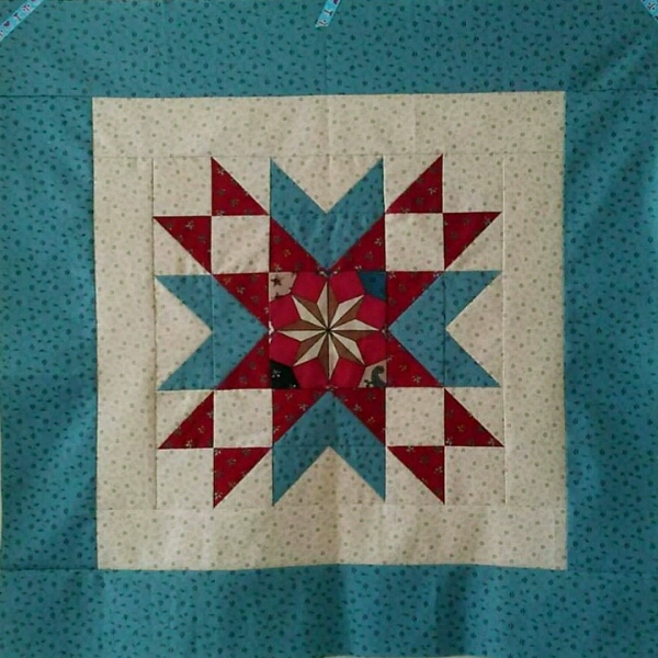 Quilting Club - Beginner Workshop2