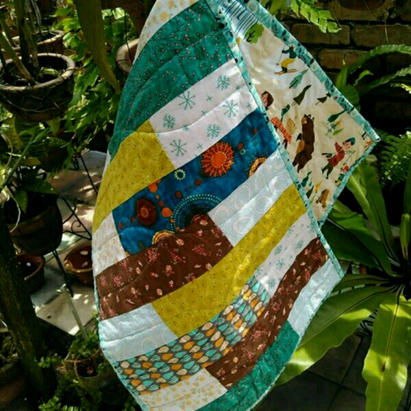 Quilting Workshop (Private Class)1